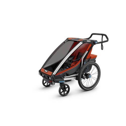 Thule Chariot Cross Sport Stroller1