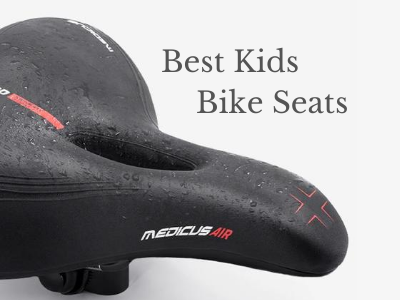 Kids Bike Seats