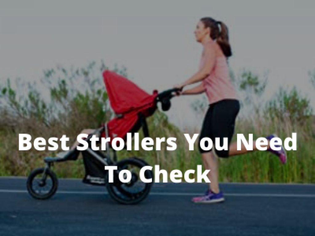 Top 10 Jogging Strollers You Need To Check